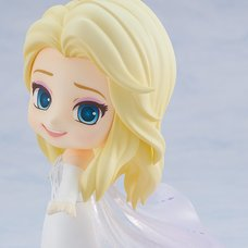 Nendoroid Frozen 2 Elsa: Epilogue Dress Ver.