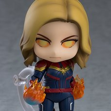 Nendoroid Captain Marvel: Hero's Edition DX Ver. (Re-run)