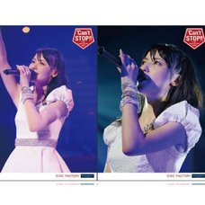 ℃-ute Concert Tour 2015 Autumn ℃an't Stop!! Live Solo 2-Photo Set Part 2: Maimi Yajima