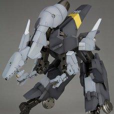 Frame Arms NSG-25γ Strauss: RE2