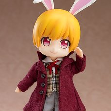 Nendoroid Doll: White Rabbit (Re-run)
