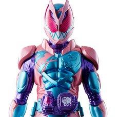 Kamen Rider Revice Kamen Rider Revi Non-Scale Figure