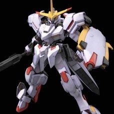 HG 1/144 Gundam IBO Hajiroboshi