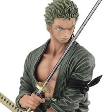 One Piece Creator x Creator: Roronoa Zoro (Re-run)