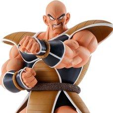 Ichibansho Figure Dragon Ball World Tournament Super Battle Nappa