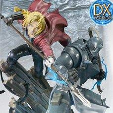 Concept Masterline Fullmetal Alchemist Edward & Alphonse Elric: DX Ver. 1/6 Scale Figure