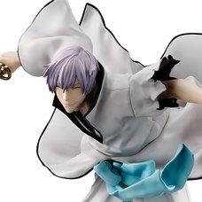 G.E.M. Series Bleach Gin Ichimaru