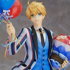 Fate/Grand Order Saber/Arthur Pendragon (Prototype): Heroic Spirit Formal Dress Ver. 1/8 Scale Figure