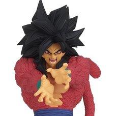 Dragon Ball GT Tag Fighters Super Saiyan 4 Son Goku