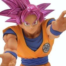 Dragon Ball Super Maximatic Goku Vol. 5