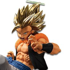 Dragon Ball Z Blood of Saiyans Special Vol. 9: Super Saiyan Gogeta
