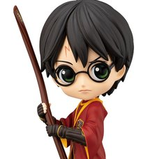 Q Posket Harry Potter Quidditch Style Harry Potter (Re-run)