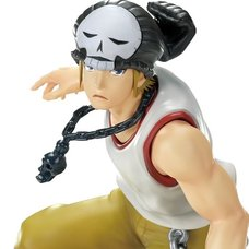 The World Ends with You the Animation Beat Non-Scale Figure