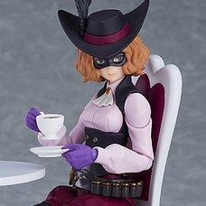 figma Persona 5 Noir DX Ver.