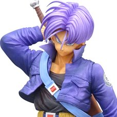 Dragon Ball Legends Collab Trunks