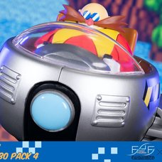 Sonic the Hedgehog Dr. Eggman Non-Scale Figure