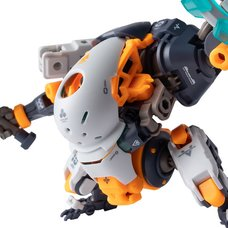 Robot Build RB-16 Magni: Universal Color Ver.