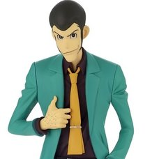 Lupin the Third: Part 6 Master Stars Piece Lupin the Third