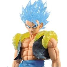 Clearise Dragon Ball Super Super Saiyan God Super Saiyan Gogeta