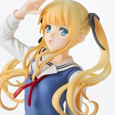 Saekano: How to Raise a Boring Girlfriend Flat Eriri Spencer Sawamura Premium Figure