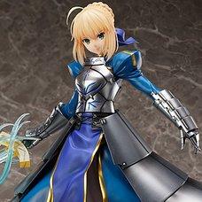 Fate/Grand Order Saber/Altria Pendragon (Second Ascension) 1/4 Scale Figure