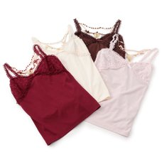 LIZ LISA Kitty Charm Camisole