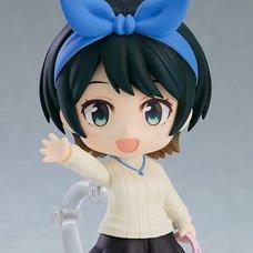 Nendoroid Rent-A-Girlfriend Ruka Sarashina