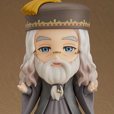 Nendoroid Harry Potter Albus Dumbledore