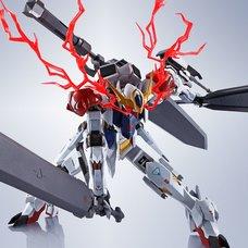 Robot Spirits Mobile Suit Gundam: Iron-Blooded Orphans Gundam Barbatos Lupus