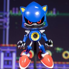 Sonic the Hedgehog Metal Sonic Non-Scale Figure