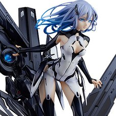 Beatless Lacia: 2018 Black Monolith Deployed Ver. 1/8 Scale Figure