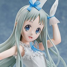 Anohana: The Flower We Saw That Day the Movie Menma: Rabbit Ears Ver. 1/4 Scale Figure