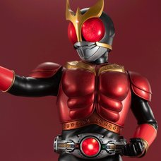 Ultimate Article Kamen Rider Kuuga Mighty Form