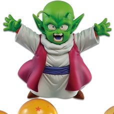Ichibansho Figure Dragon Ball Vs Omnibus Z Dragon Ball & Dende