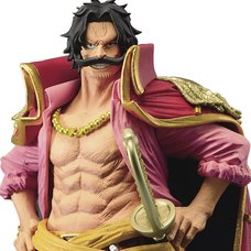 One Piece King of Artist: Gol D. Roger