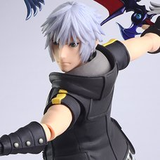 Bring Arts Kingdom Hearts III Riku: Ver. 2