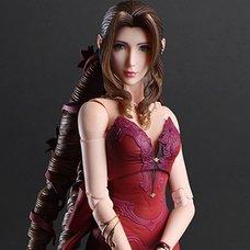 Play Arts Kai Final Fantasy VII Remake Aerith Gainsborough: Dress Ver.