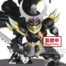 SD Gundam Dark Knight Gundam Mk-II