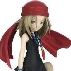 Shaman King Anna Kyoyama Non-Scale Figure