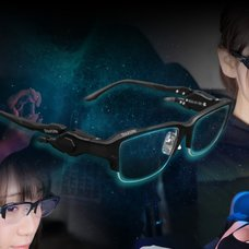 Bauhutte Gaming Glasses
