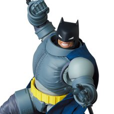 Mafex The Dark Knight Returns Armored Batman