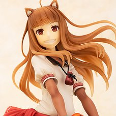 Spice and Wolf Holo: Plentiful Apple Harvest Ver. 1/7 Scale Figure