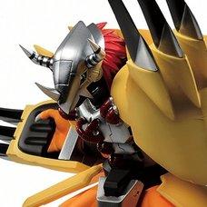 Ichibansho Figure Digimon Adventure Wargreymon
