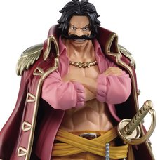 DXF One Piece Wano Country -The Grandline Men- Vol. 12: Gol D. Roger