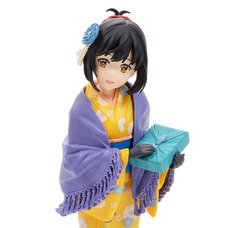 EXQ Figure THE IDOLM@STER CINDERELLA GIRLS Kako Takafuji