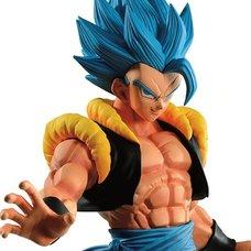 Ichibansho Figure Dragon Ball Super Gogeta