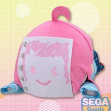 Mega Jumbo Lying Down Plush Love Live! Nijigasaki High School Idol Club Rina Tennoji