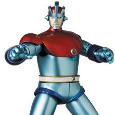 Carbotix Astroganger (Living Metal Ver.)