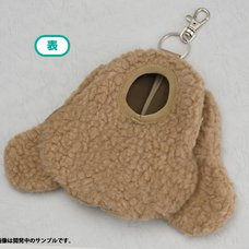 Nendoroid Pouch: Yuri!!! on Ice Makkachin Shape Ver.