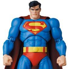 MAFEX The Dark Knight Returns Superman
